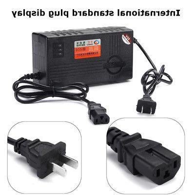 60V 20AH Battery Electric