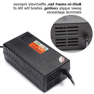 60V 20AH Lead Battery Charger Electric