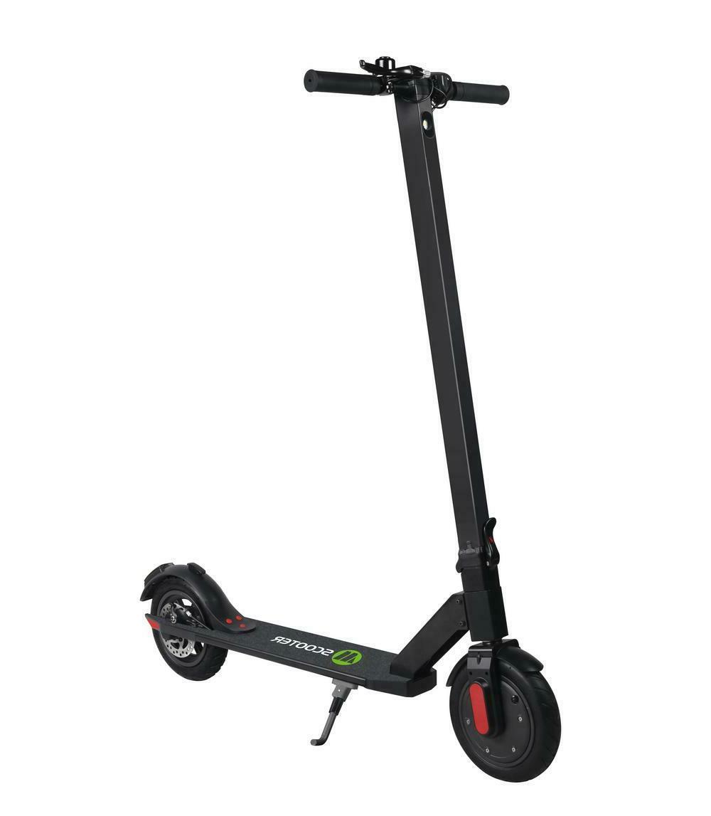 8.5 Inch Folding Lightweight Stunt Scooter Kick Scooter For