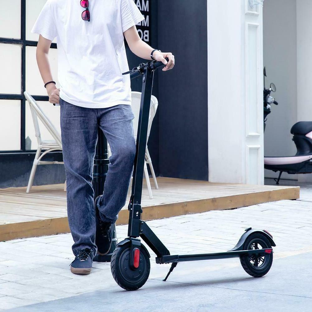 8.5inch 23km/h 5.8AH 20km Scooters For Adult