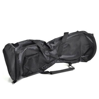 "8"" Self Balancing Electric Scooter Handbag Carrying Storage"