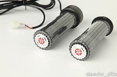 800 electric base control Reverse