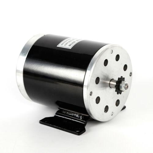 800W 36V Electric Scooter motor kit w control