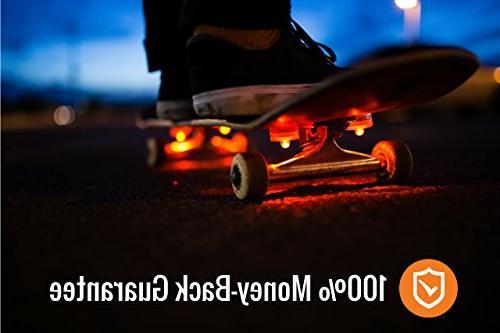 Board Blazers, LED Skateboards, Longboards, Scooters