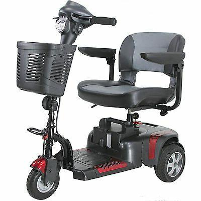 """New- With 20"""" Seat- Wheel Electric Scooter Drive"""