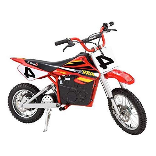 Razor Dirt Electric Motocross