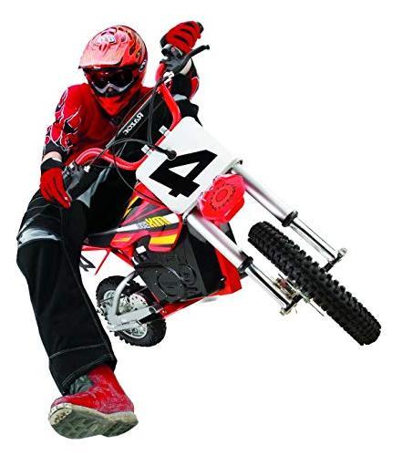 Razor MX500 Dirt Electric Motocross