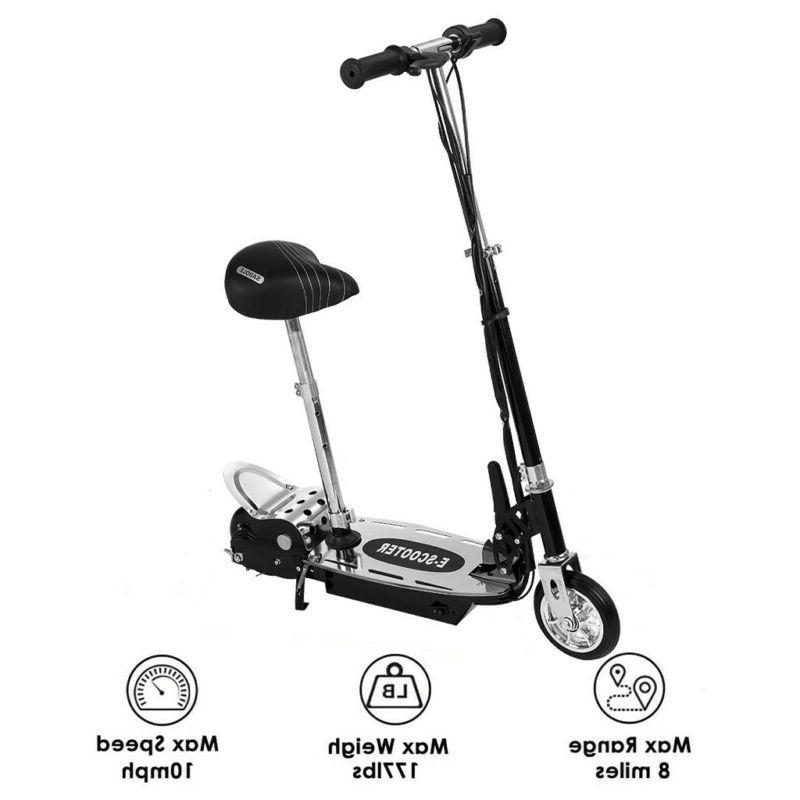 Adjustable Electric Ultra-Lightweight Foldable