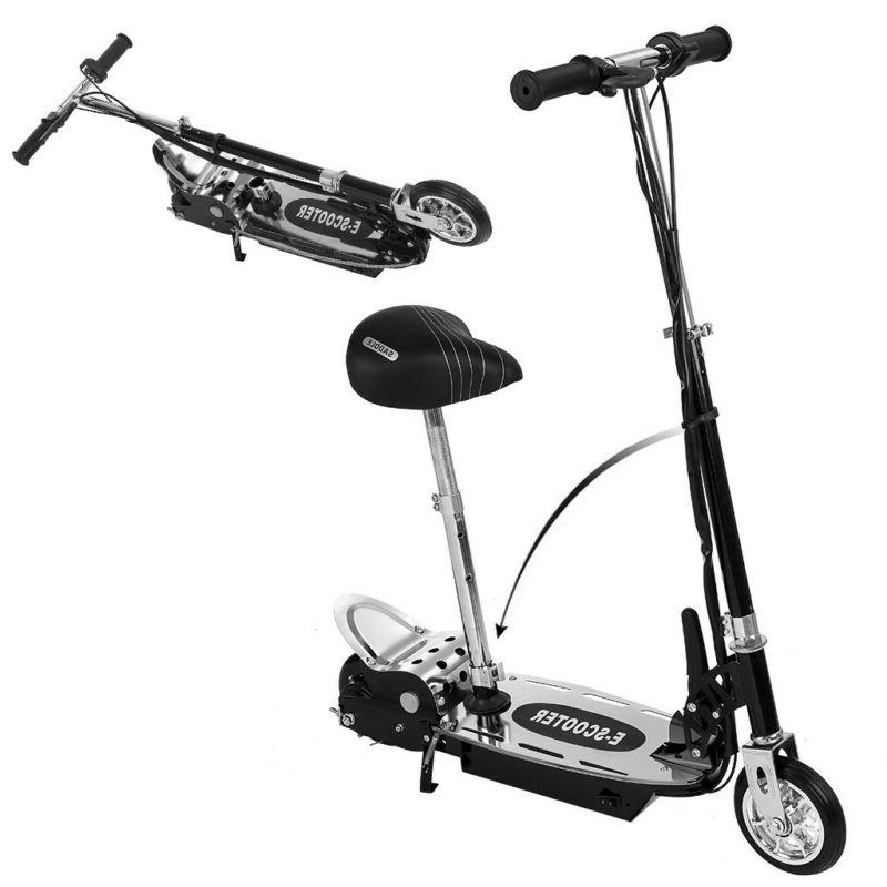 Adjustable Scooter Foldable City