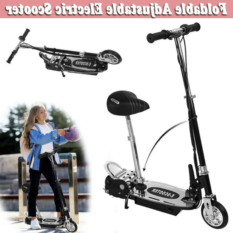 adjustable electric scooter ultra lightweight foldable city