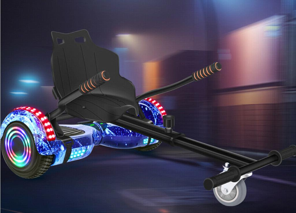 """Adjustable Hover 6.5"""" 8"""" 10'' Self-balancing Scooter"""