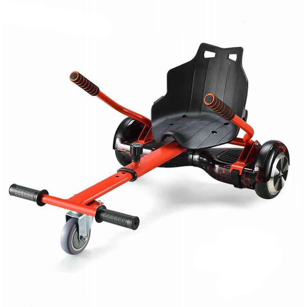 "Adjustable Hover Go Kart Stand for 6.5"" Self-balancing Scooter"