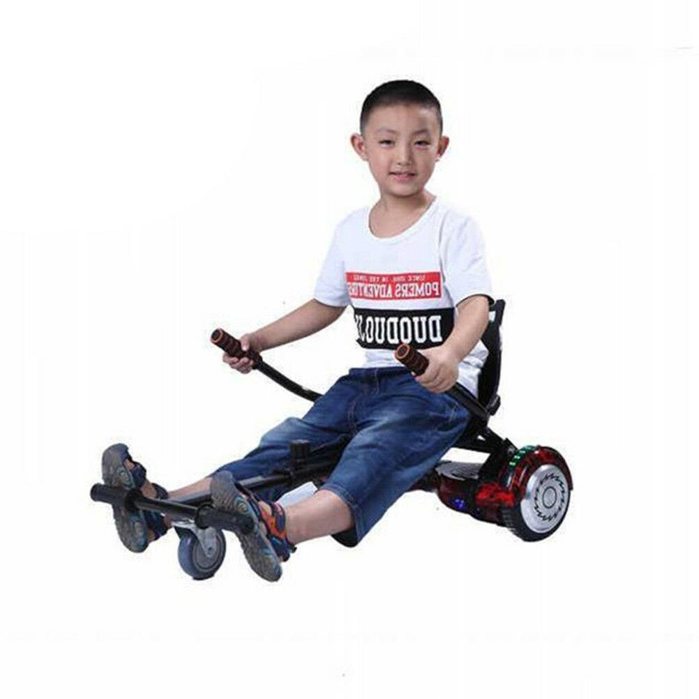 """Adjustable Kart 6.5"""" 10'' Scooter"""