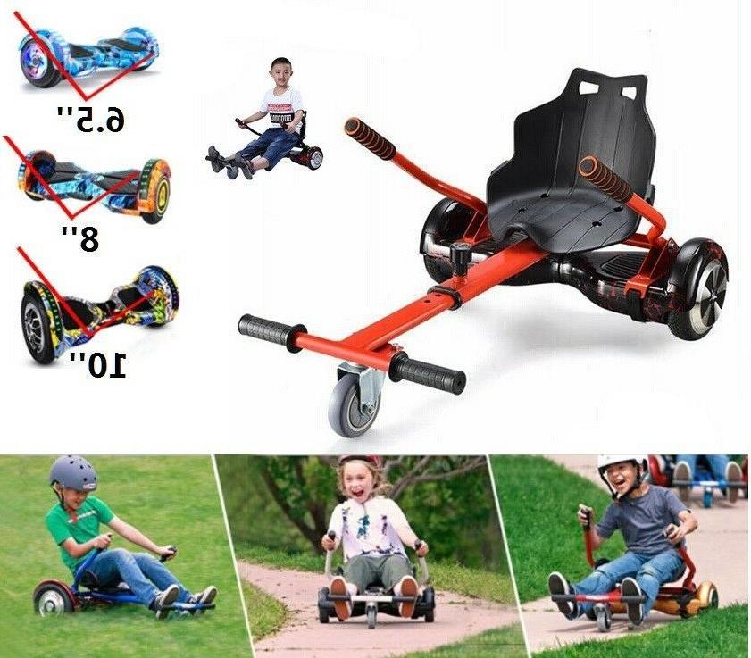 adjustable hover cart go kart car stand