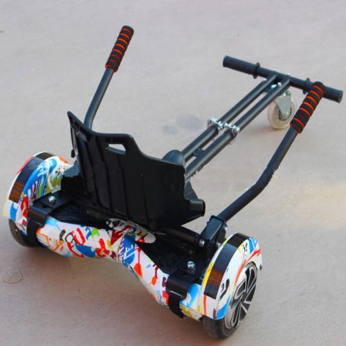 """Adjustable Cart 6.5""""/8""""/10"""" Hoverboard"""