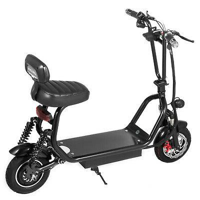Adult 400W Up to 35km/h