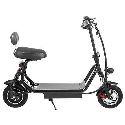 Adult 400W Up to Commuter Scooter