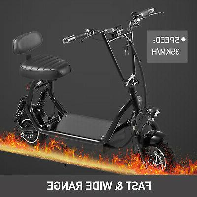 Adult Electric 400W Commuter