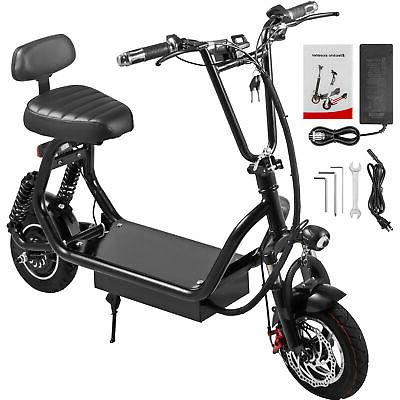 adult electric scooter 12ah 400w up to