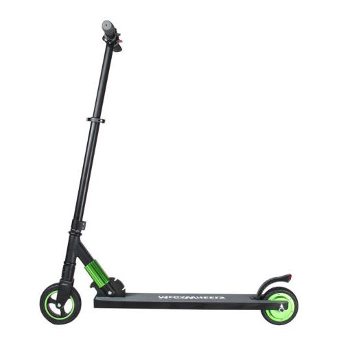 Adult Folding 250W Portable E-Scooter