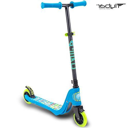 aero 2 wheel kick scooter