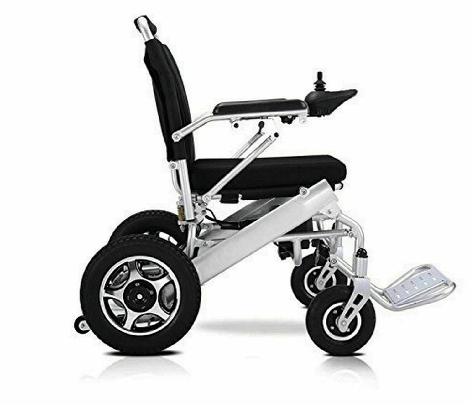 Air Travel Electric Power Wheelchair Scooter Wheelchair
