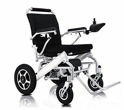 FOLD AND Wheelchair Power Wheel chair Lightweight Mobility
