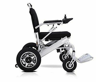 FOLD TRAVEL Wheelchair Lightweight Mobility