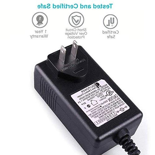Razor Battery Charger for the e200, e300, PR200, Pocket and