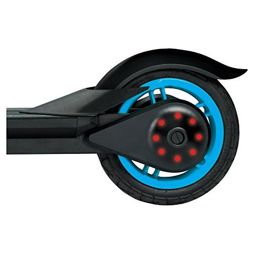 Jetson Scooter Stem Light Display, Easy & Carry,