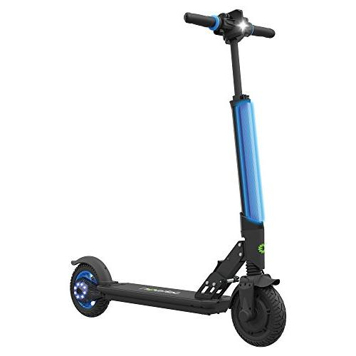 Jetson Beam Scooter Bright Led Stem Light Display, Fold &