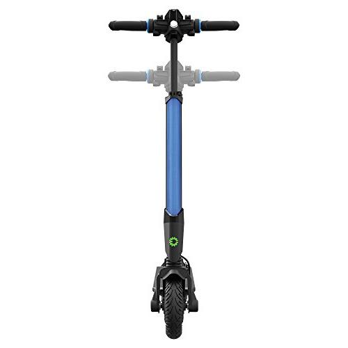 Scooter Stem Display, Easy Fold Carry, for