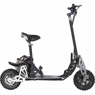 Evo 50cc Gas Scooter
