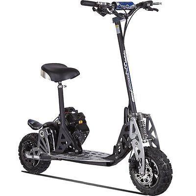 Evo Big Wheel 50cc Gas Scooter