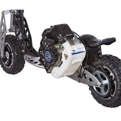 Evo Big 50cc Scooter