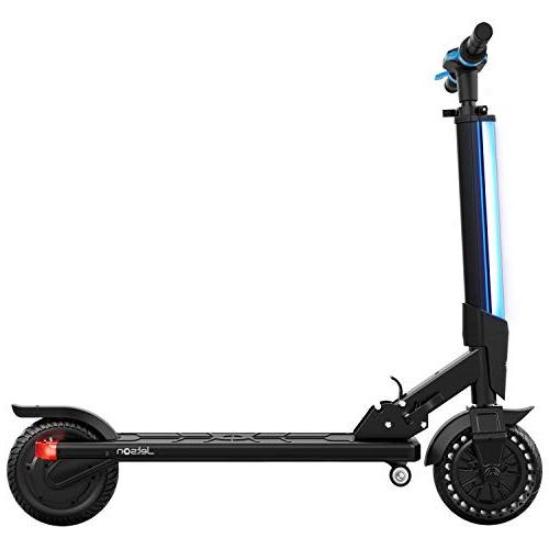 Jetson Bio Scooter with Bright Stem Display, Adults