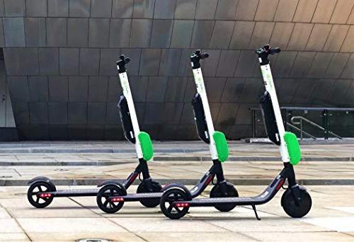 Bird Scooter 3-Pack | Mijia ES4, ES3, ES2, Compatible by ELECTRICCITY