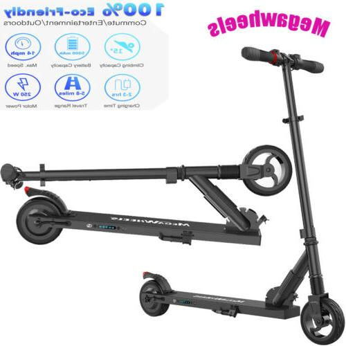 Black Electric Adults Motor Aluminum