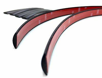 Black Self Balance Scratch Protectors Wheel Hover Guards