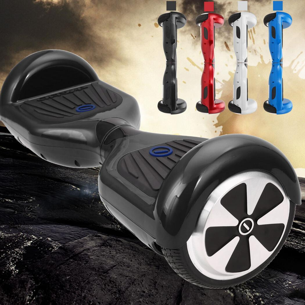 """Bluetooth 6.5"""" Flash Wheel Electric Scooter List@"""