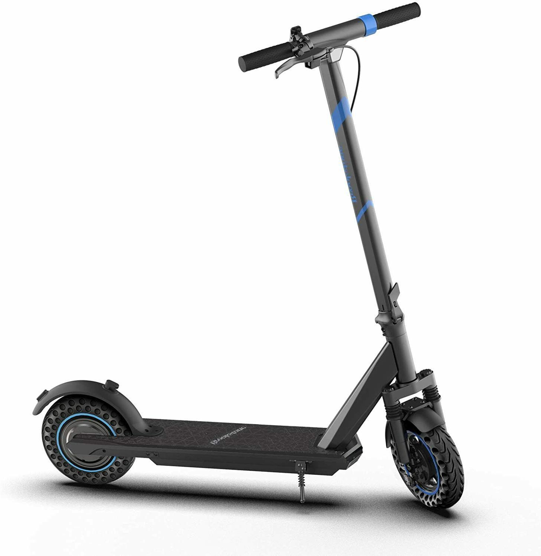 bluglide elite 10 electric scooter 500w motor
