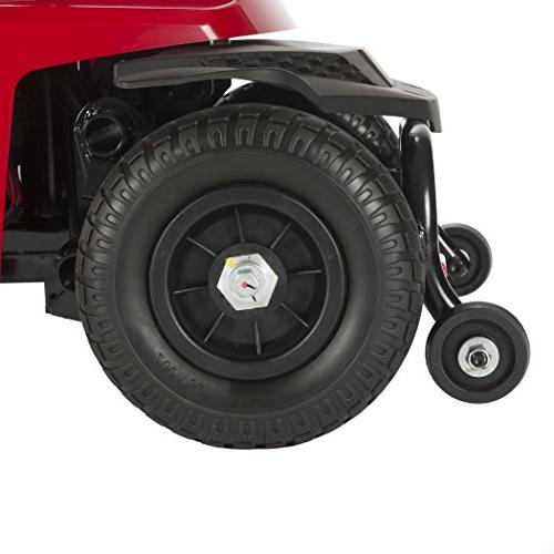 Drive X4 Transportable Scooter, Black
