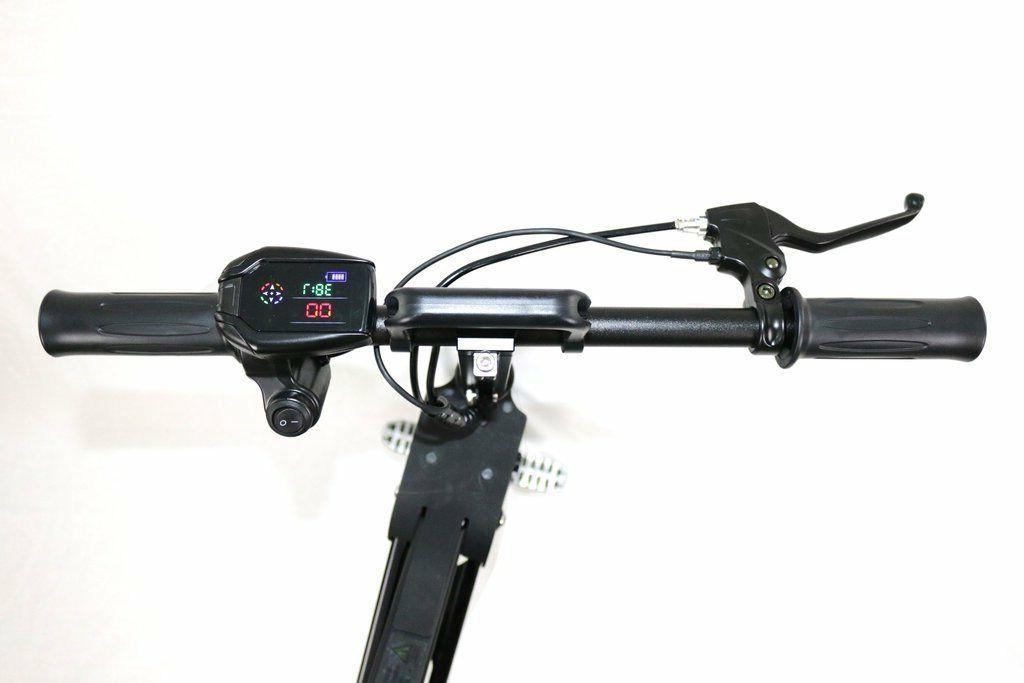 Brand New Folding Electric Bike 7.2