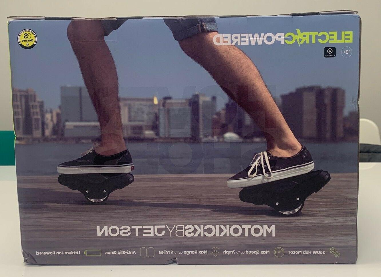 Brand Hover Shoes Balancing Skates