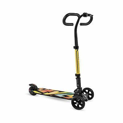 cali drift three wheel electric