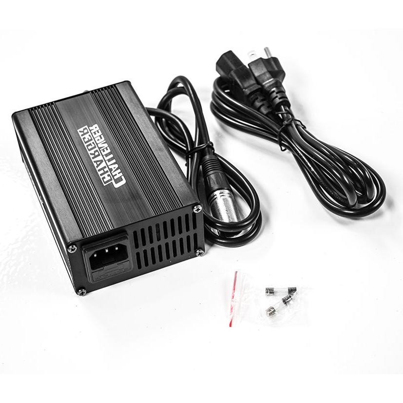 CHARGER for Luggie Mobie Genie Scooter 24V 5AH Battery