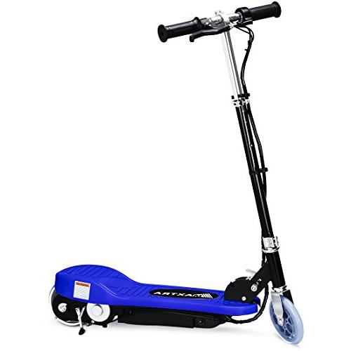 christmas electric scooter motorized