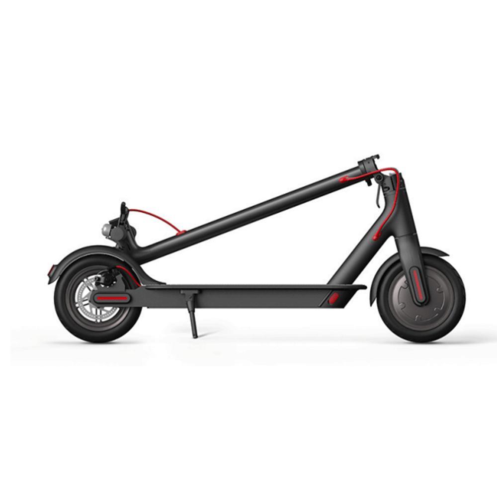 New Folding E-Scooter Value Ultralight Skateboard