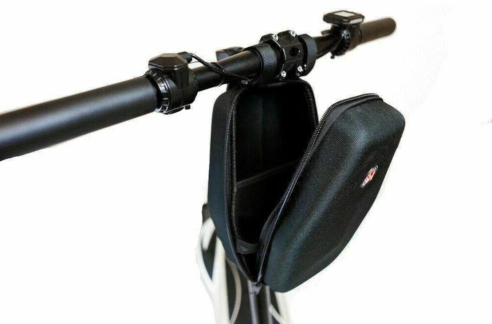 CLOSEOUT Massimo 3-wheel Balance Foldable Scooter