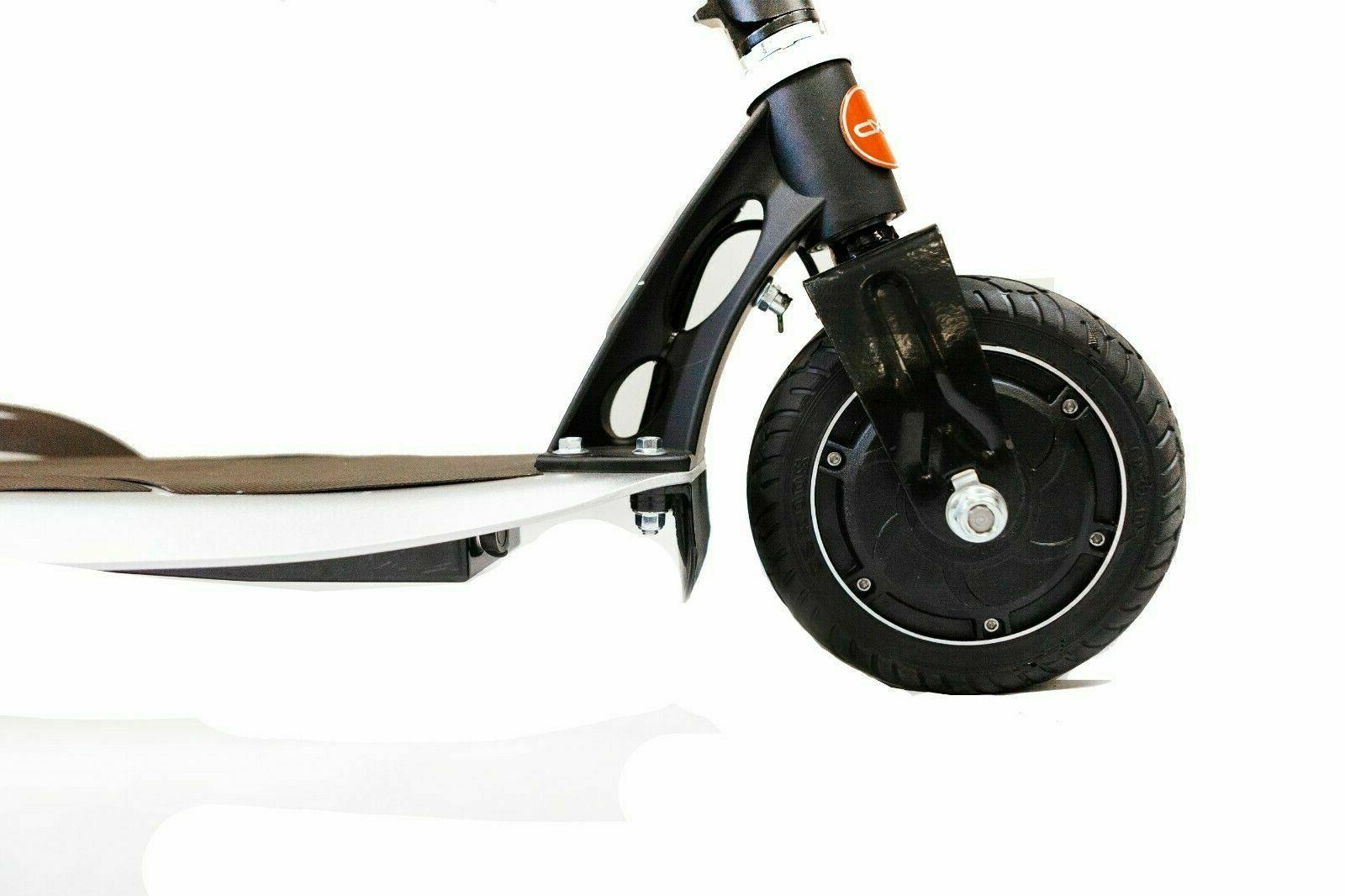 CLOSEOUT 3-wheel Balance Electric Scooter Storage